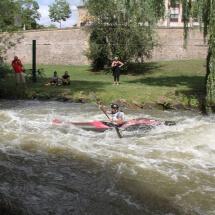 Championnats de France Metz 2017